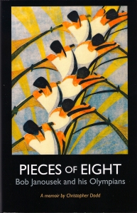 Cyril Power's 'The Eight'