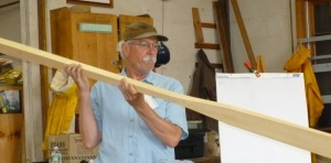Make Your Own Oars