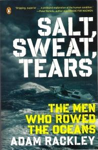 Salt Sweat Tears cover