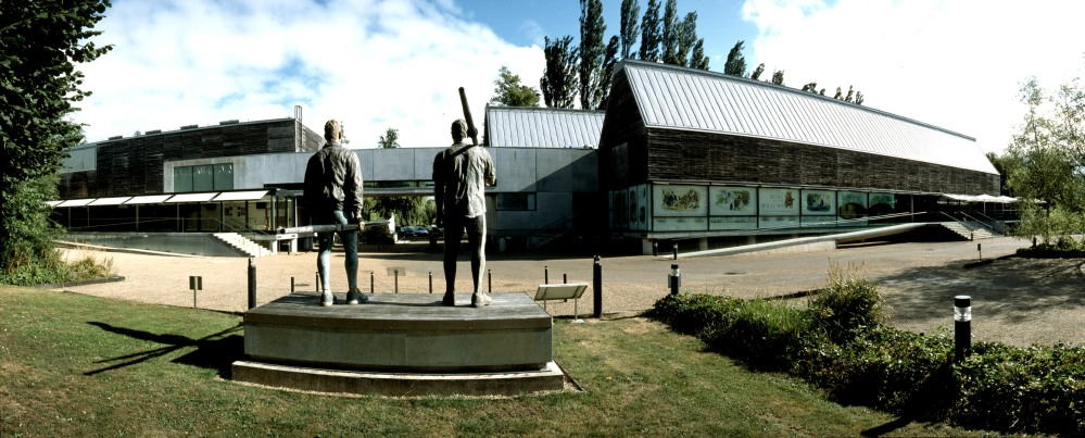 Grünau: Is A Rowing Museum Like A Dog Walking On Its Hind Legs?  (2/6)