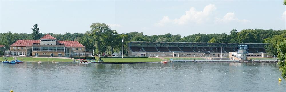 Grünau: Is A Rowing Museum Like A Dog Walking On Its Hind Legs?  (3/6)