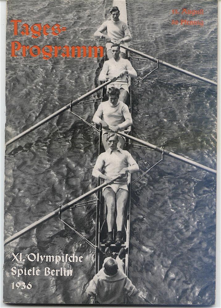 Grünau: Is A Rowing Museum Like A Dog Walking On Its Hind Legs?  (6/6)