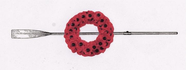 Poppy oar