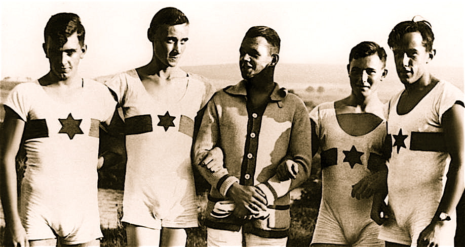 A Poignant Piece of Rowing History: Jewish Rowing Clubs in Nazi-Germany (6/6)