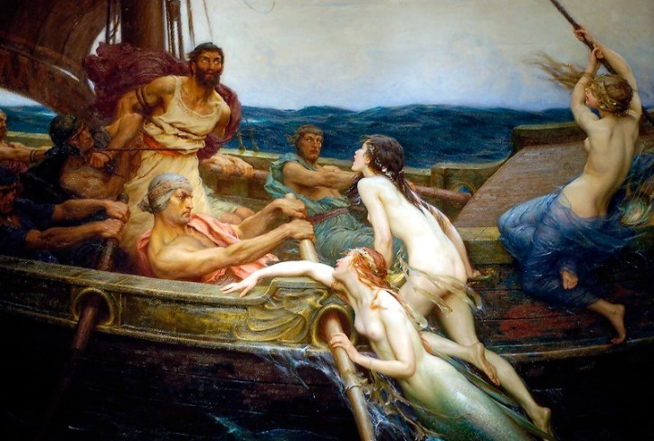 Ulysses_and_the_Sirens_by_H.J._Draper