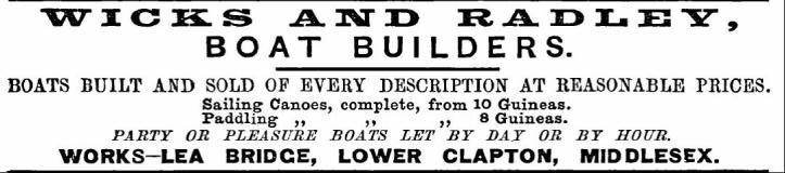 CR - First advert