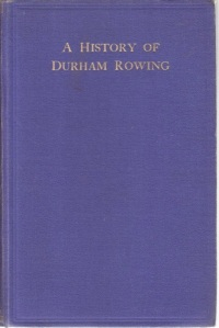 A History of Durham Rowing