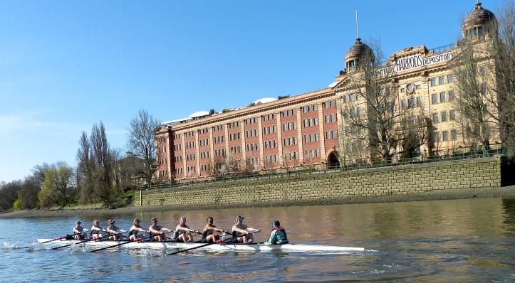 Cambridge women in practice 2015.