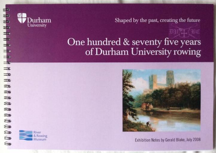 Exhibit of Durham