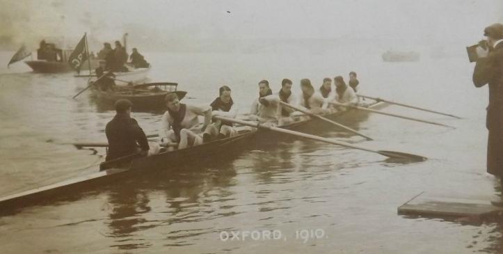 Oxford in the camera's eye, 1910.
