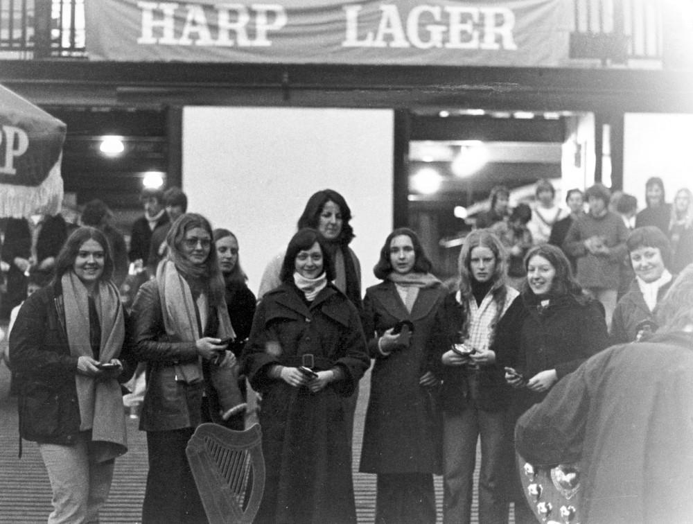 75 years of Women's Rowing at Cambridge, Part 2: Cambridge University Women's Boat Club: 1974 to 2015 (3/6)