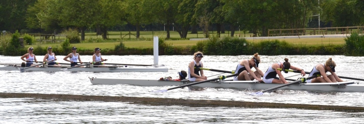 Pic 22  C.4+ Henley RC bt 97 Royal Chester 05:38 1-3/4L