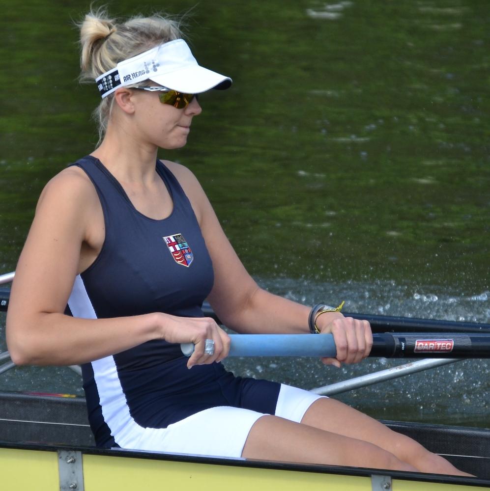The Henley Regattas: Ladies First (5/6)