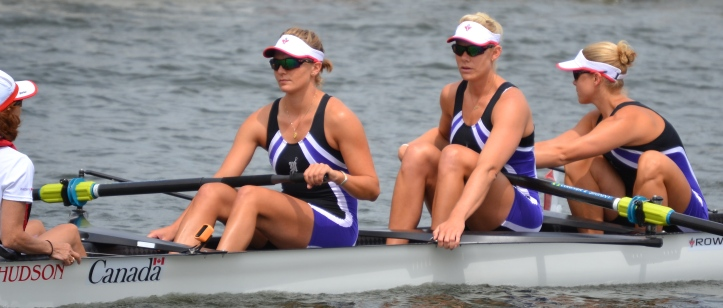 Pic 5. If Hollywood had to cast a crew of impossibly athletic women, they would look something like this.