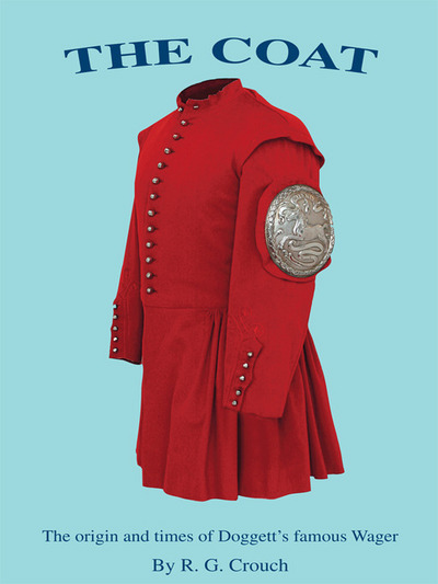 Pic 6. 'The Coat' can easily be obtained from Amazon or eBay. A preview can be read on Google Books.