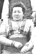 Grandma Martha Radley