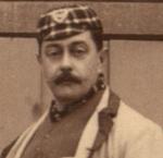 Trevor-Jonesbandw