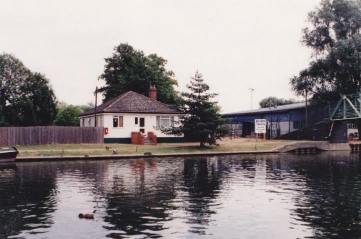 1990s Radley Bungalow.