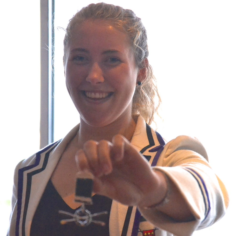The 2015 Wingfield Sculls: Champions All (1/6)