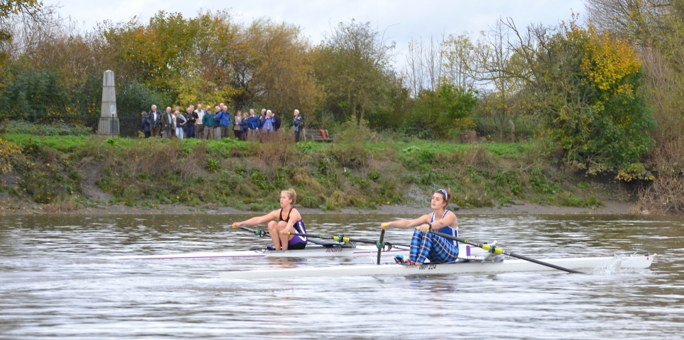 The 2015 Wingfield Sculls: Champions All (4/6)