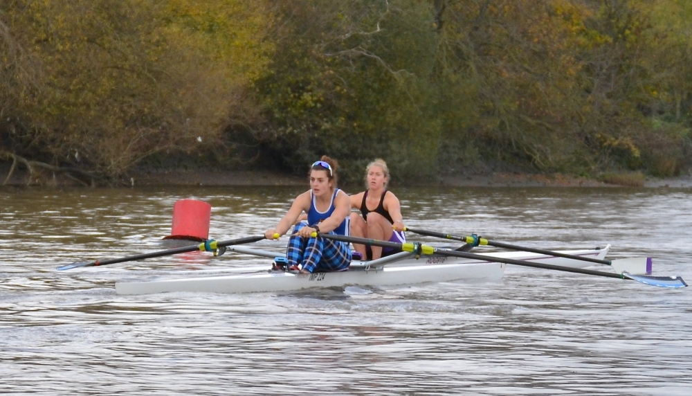 The 2015 Wingfield Sculls: Champions All (5/6)