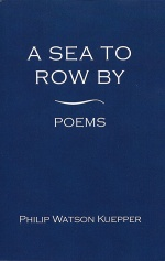 A Sea To Row By - cover-small