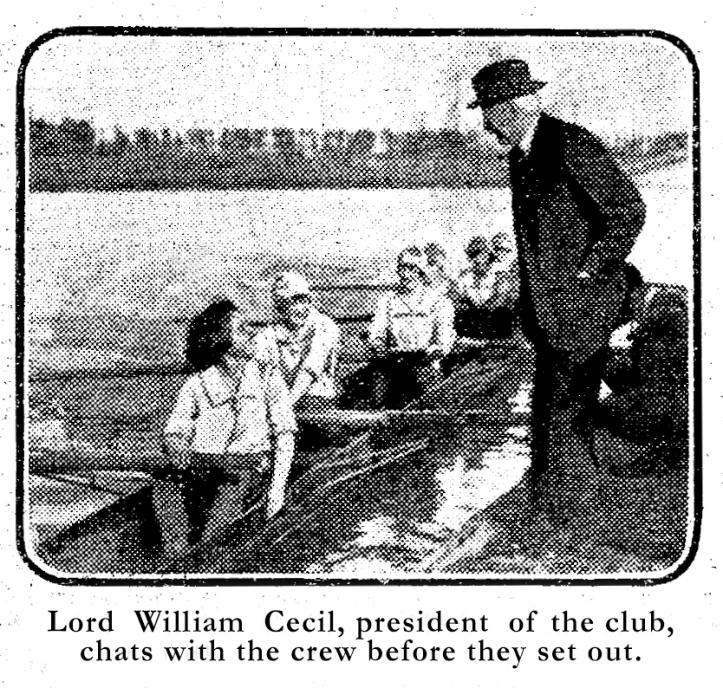 Lord Cecil