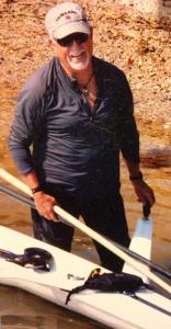 Darryl J. Strickler. Picture from rowwoodforever.com