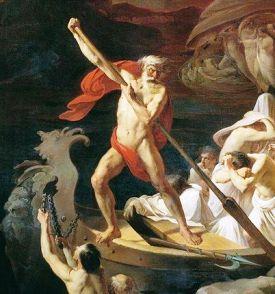 charon-ferryman-river-styx