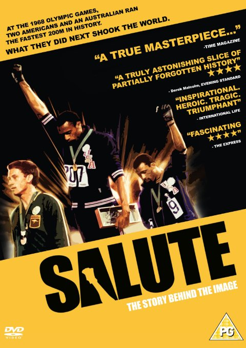 Salute is available on DVD (2012) or you can watch it online for $3.99