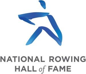 Small NRF HOF Logo