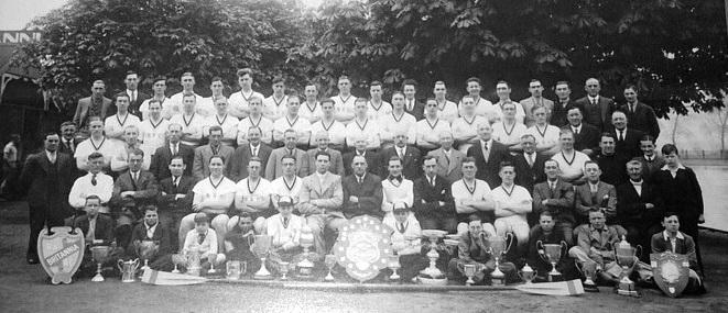 Britannia Rowing and Athletic Club