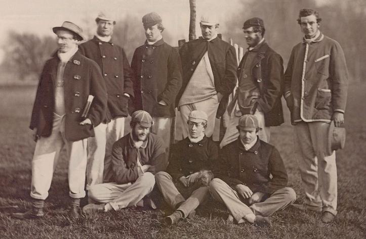 1861 - Oxford.