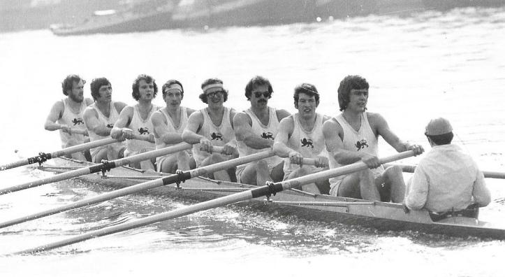 1972 - Cambridge.