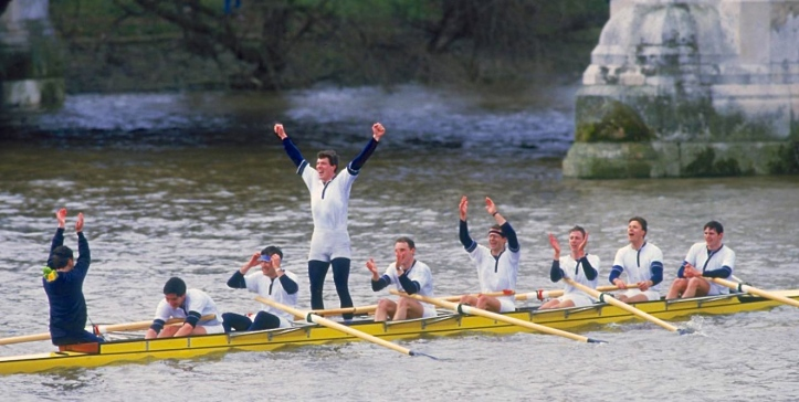 1987 - Oxford.
