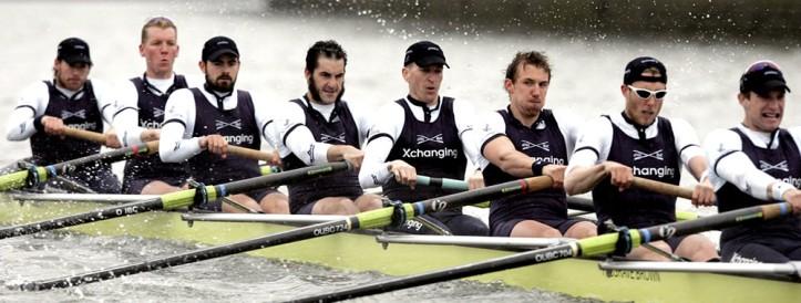 2008 - Oxford.