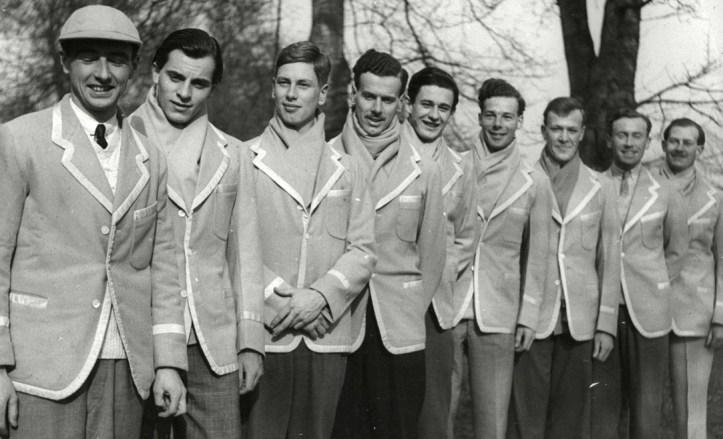 1948 - Cambridge.