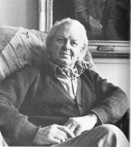 Douglas Sutherland