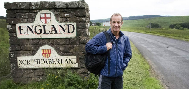 "In the ITV series ""Further Tales of Northumberland"" Robson Green will feature a segment about Harry Clasper tomorrow, Monday, April 4,"