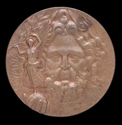 last medal