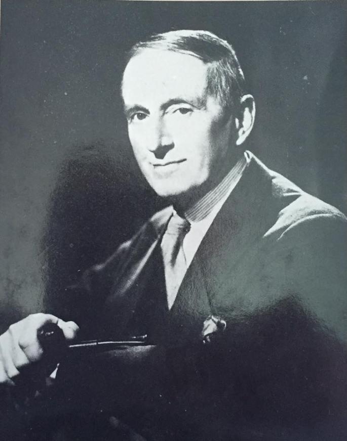 William Evelyn Wylie