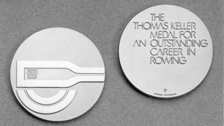 TK-medal