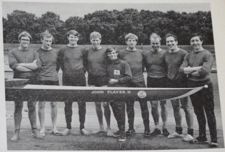 Sculler's '69