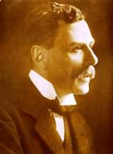 Gilbert Johnstone
