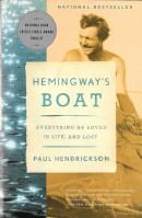 Hemingway's Boat-cover (2)