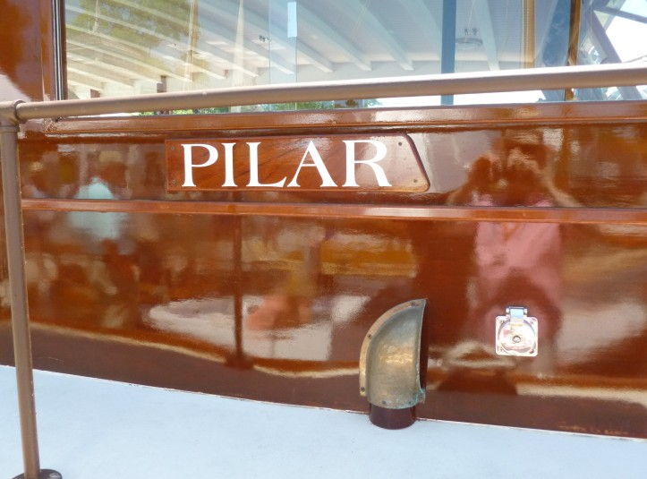 Pilar name