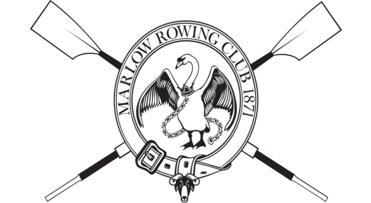 Not a Phoenix, but Marlow RC's Swan. However, like the mythical bird, the historic rowing club has risen from the ashes of its 2011 fire.