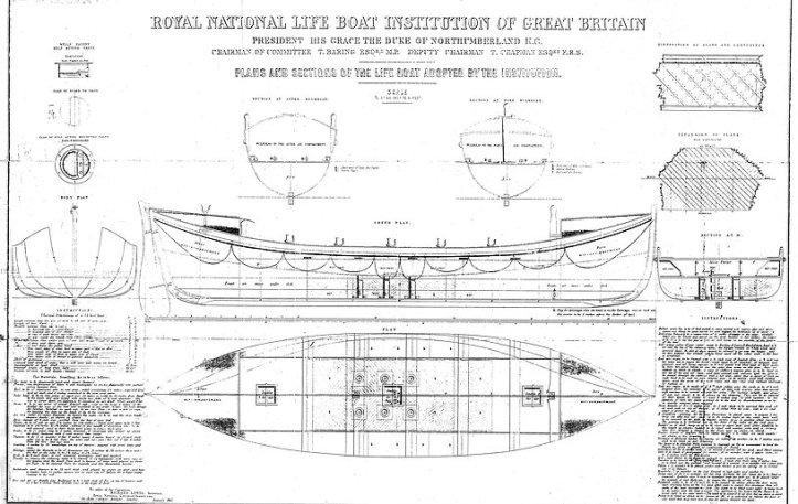 lifeboat-drawing