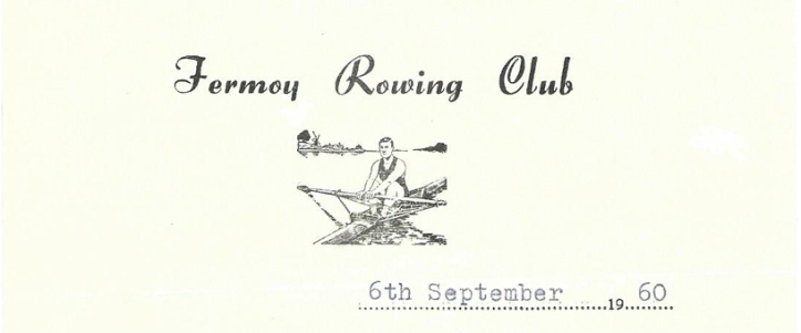 Letterheads from Fermoy RC, Ireland.
