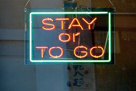 stay-or-go-sign